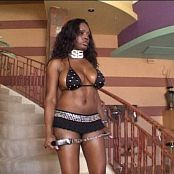 Jada Fire Euro Domination 5 DVDR & BTS Video