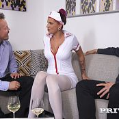 Jolee Love Two Studs One Nurse 4K UHD Video