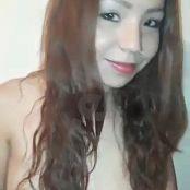 Mellany Mazo Young Naked Dancing Video
