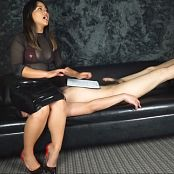 AstroDomina Kink Therapy HD Video
