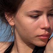 Cinderella Story Juliet Summer Beach HD Video 006