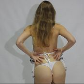 Fiona Model Striptease HD Video 190
