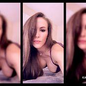 Katie Banks Purple Pussy Teaser HD Video