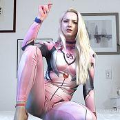 Mandy Marx Daddy's Little Supervillian HD Video
