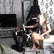 Mistress Velma Denial Request 2 HD Video