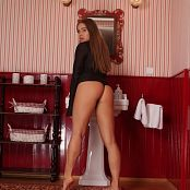 TeenMarvel Nicky Red Room Picture Set