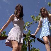 Cinderella Story Juliet Summer Dance HD Video 003