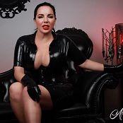 Alexandra Snow Touchless Orgasm HD Video