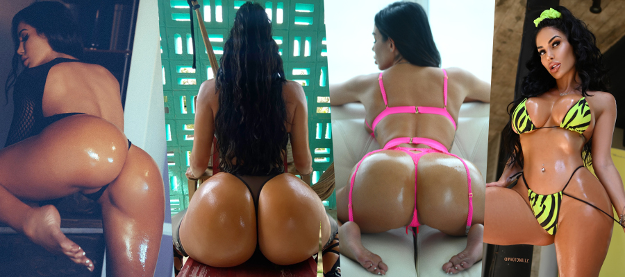 ItaliaStarr OnlyFans Pictures & Videos Complete Siterip