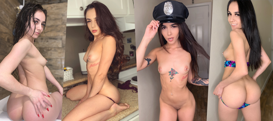 LilKendall OnlyFans Pictures & Videos Complete Siterip