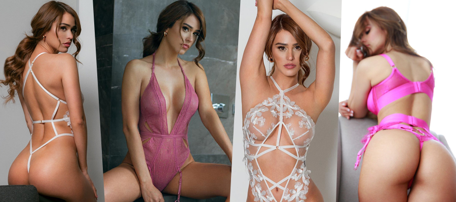 Yanet Garcia OnlyFans Pictures & Videos Complete Siterip