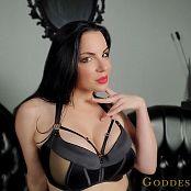 Alexandra Snow Stroke for Your Goddess HD Video