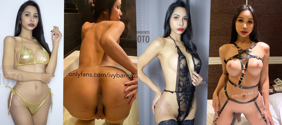 IvyBangkok OnlyFans Pictures & Videos Complete Siterip