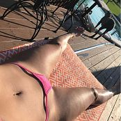 Madden Sun Tanning Picture Set
