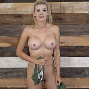 Maddy ASMR Try on Bikini HD Video