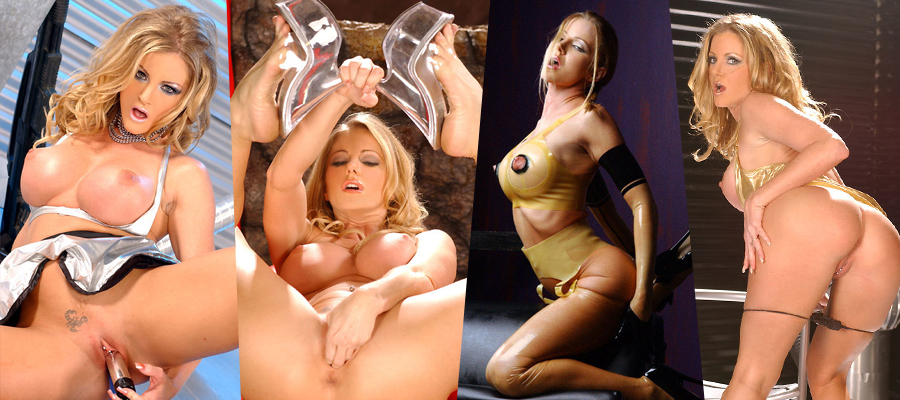 Amber Michaels Pictures & Videos Complete Siterip