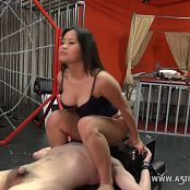 AstroDomina Fuck Your Face HD Video