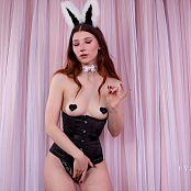 Eva De Vil My Bunny Boy HD Video