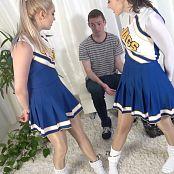 Mandy Marx 3 Legged Domination HD Video