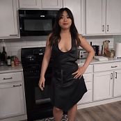 AstroDomina Leather Housewife HD VIdeo