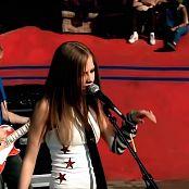 Avril Lavinge Complicated 4K UHD Music Video