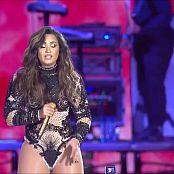 Demi Lovato Villa Mix Full Concert HD Video