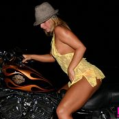 Katies World Harley Girl Part #1 Picture Set 323