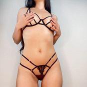 Princess Miki Lust & Divinity HD Video
