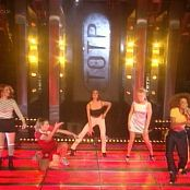 Spice Girls Wannabe Live 1996 TOTP HD Video