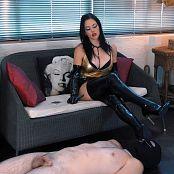 Goddess Kim Edge of Heaven HD Video