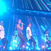 Dua Lipa Live I HeartRadio Music Festival Day 1 HD Video