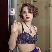 Fame Girls Diana Picture Set & HD Video 160