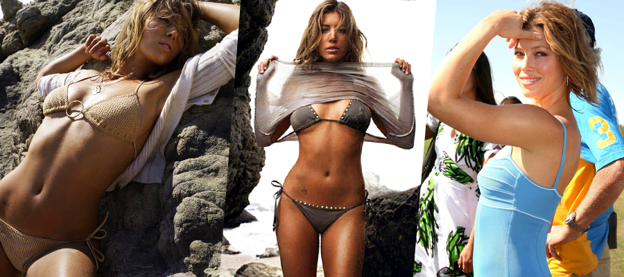 Download Jessica Biel Sexy High Resolution Pictures Megapack