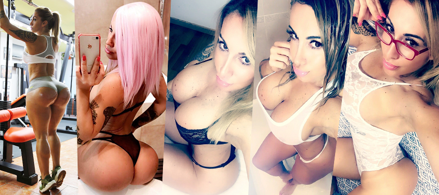 Download Victoria Lomba OnlyFans Pictures & Videos Complete Siterip