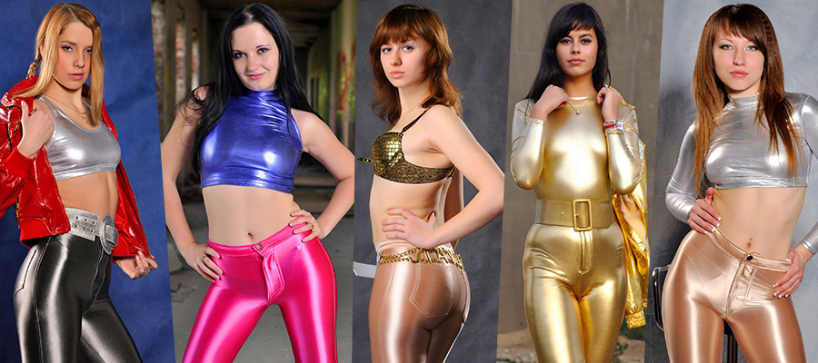 Download ShinyJeans Picture Sets & Videos Complete Siterip