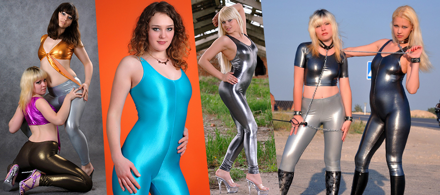 Download ShinyButts Picture Sets & Videos Complete Siterip