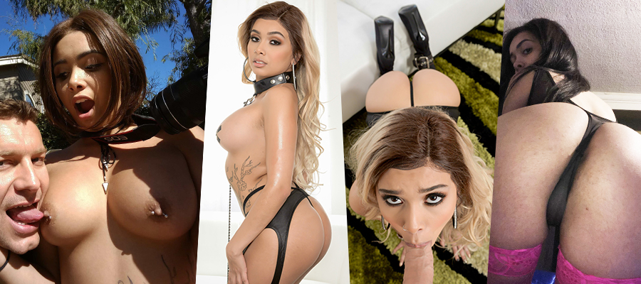 Download Aaliyah Hadid OnlyFans Pictures & Videos Complete Siterip