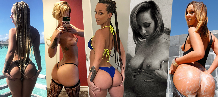 Download Jada Stevens OnlyFans Pictures & Videos Complete Siterip