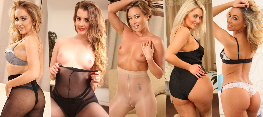 Download OnlySilk & Satin Year 2016 Picture Sets & Videos Complete Siterip