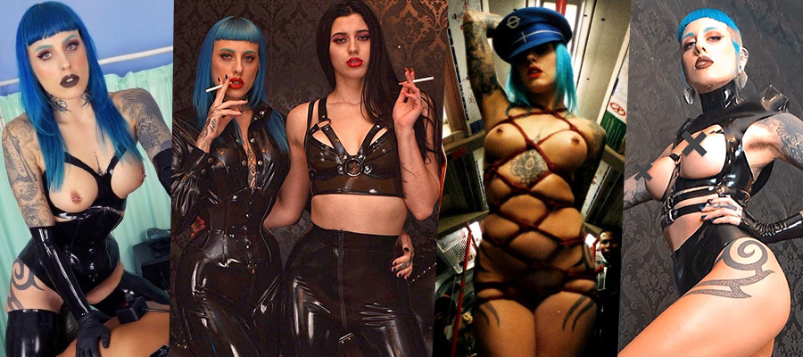 Download Mistress Bliss OnlyFans Pictures & Videos Complete Siterip