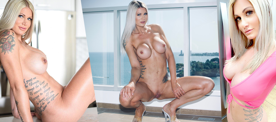 Download Jenny Jinx OnlyFans Pictures & Videos Complete Siterip