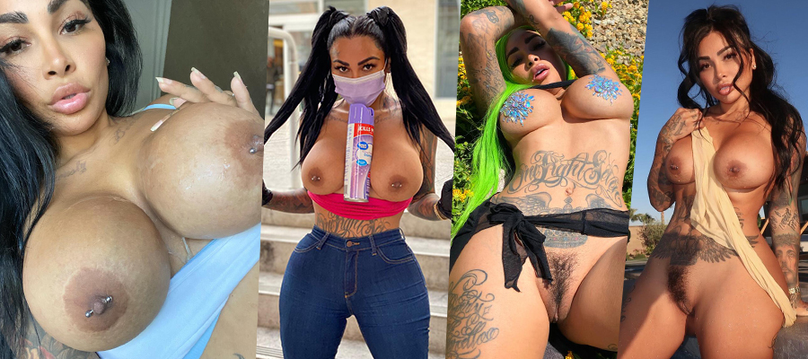 Download Brittanya Razavi OnlyFans Pictures & Videos Complete Siterip