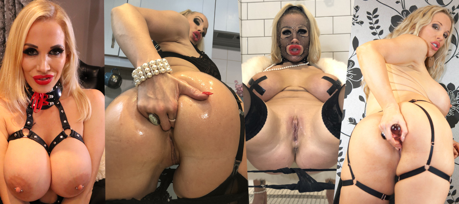 Download Rebecca More OnlyFans Pictures & Videos Complete Siterip 2