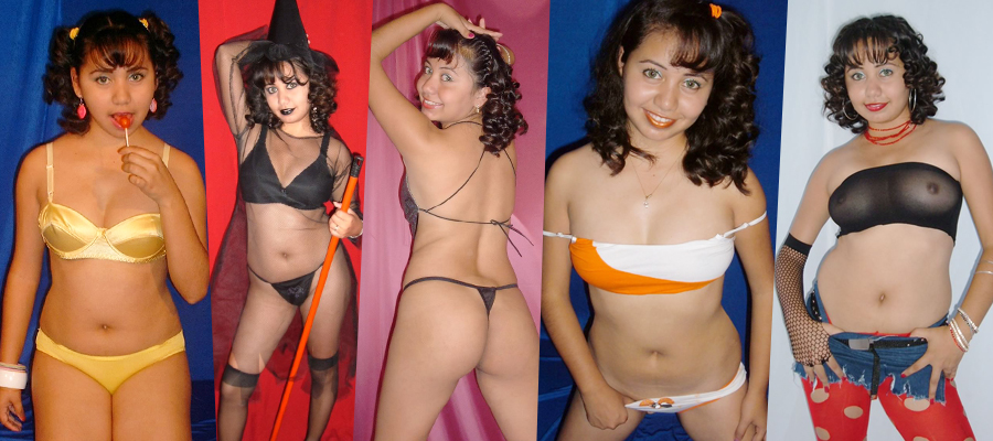 Download Gaby Sexy Model Picture Sets & Videos Megapack