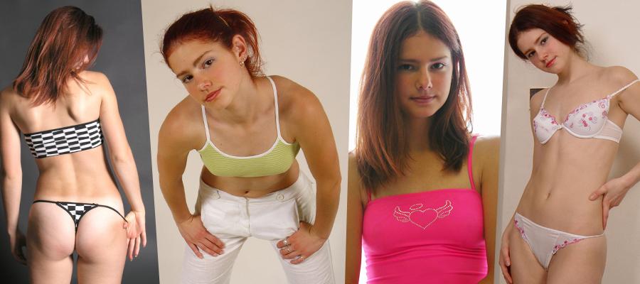 Download Zuzka Model Picture Sets & Videos Megapack