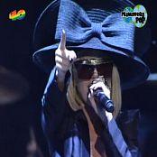 Download Lady Gaga Poker Face Live Primera Pop 2009 Video