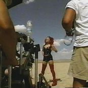 Download Spice Girls Sexy BTS From Say You'll Be There Video