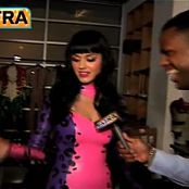 Download Katy Perry Sexy Latex Catsuit Purr Interview Video