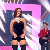 Download Alizee Jen Ai Marre Very Sexy Live Performance HQ Video