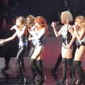 Download Girls Aloud Sexy No No No Live Bootleg Hot Latex Outfits HD Video